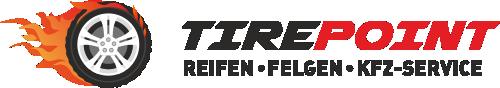 Tirepoint Ratingen - Reifen, Felgen, KFZ-Reparaturen